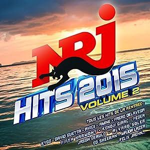 """Afficher """"NRJ hits 2015 - Volume 2"""""""
