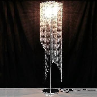 Frelt Stehlampe Europäische Wohnzimmer Moderne Luxus Led ...