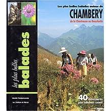 Chambery, les plus belles balades autour de
