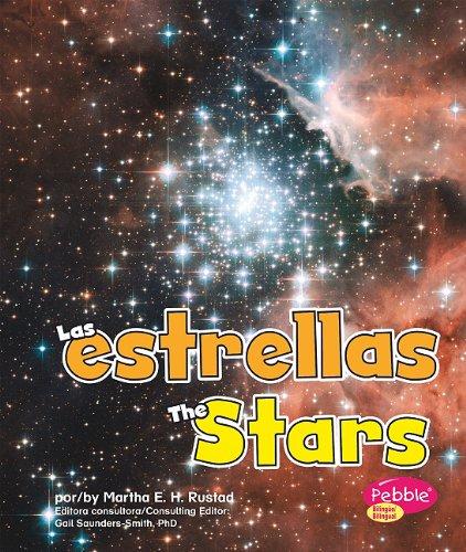 Las estrellas/The Stars (En el espacio/Out in Space) (Multilingual Edition)