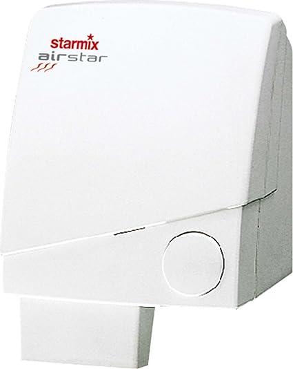 Electro Star TH 80 Z, secador de pelo