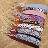 Purse Straps Replacement PU Leather Handbags Strap