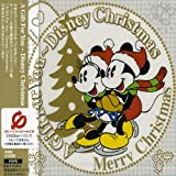 A Gift For You Disney Christmas(CCCD)