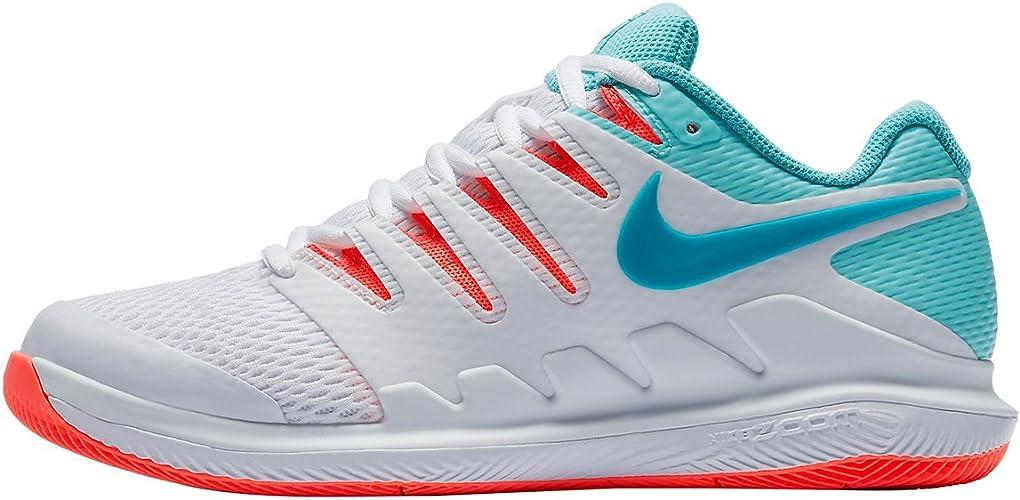 Nike Chaussures de Tennis Femme air Zoom Vapor x aa8027 104
