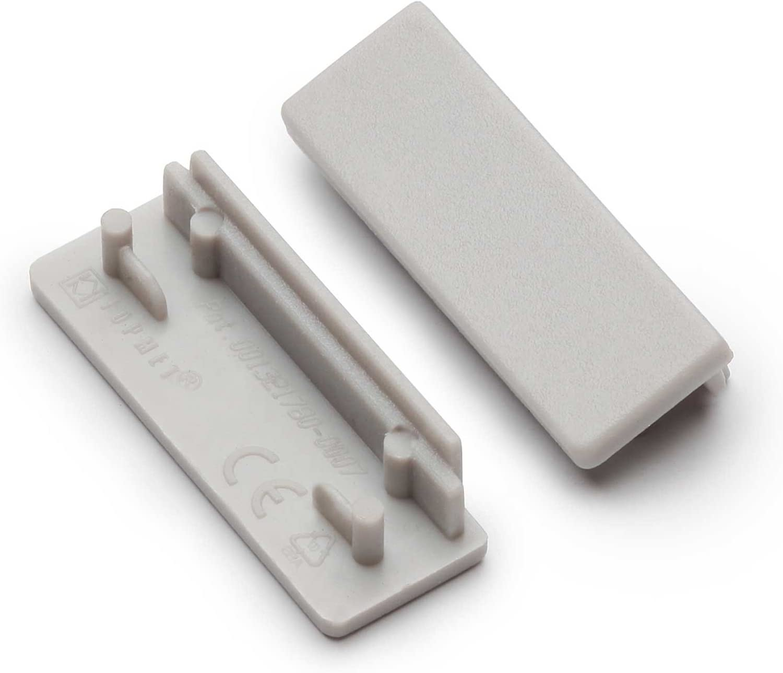 Alu Profil WIDE24 für LED Strip Streifen Aluminium Schiene Aluprofil Leiste
