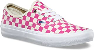 vans checkerboard authentic pro nz