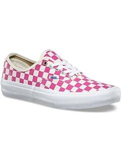 9d5a480de1437f Vans Men s Authentic Pro Skate Shoe