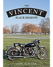 The Vincent Black Shadow