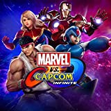 Marvel Vs. Capcom Infinite Full Game Bundle (Standard Edition) - Pre-load - PS4 [Digital Code]