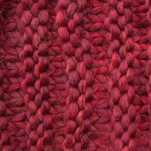 Knitting Needles Norwegian Air : Living dreams air merino super bulky chunky wool yarn