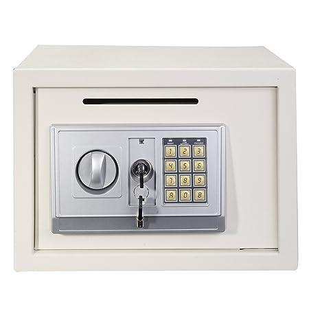 YALE PREMIUM HOME DIGITAL SAFE VARIOUS SIZES DEPOSIT LOCK CASH MONEY BOX LAPTOP