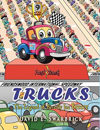 Trucks: The Legend of Beverly Joe ()