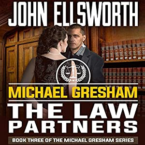Michael Gresham: The Law Partners Audiobook