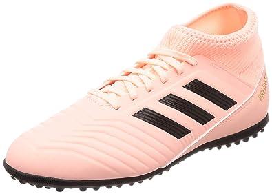 big sale 7568c bdceb adidas Unisex-Erwachsene Predator Tango 18.3 Tf J Fußballschuhe, Orange  (Narcla Negbás