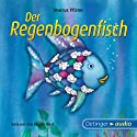 Der Regenbogenfisch Audiobook by Marcus Pfister Narrated by Ursula Illert