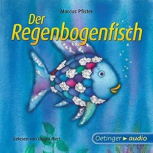 Der Regenbogenfisch Audiobook
