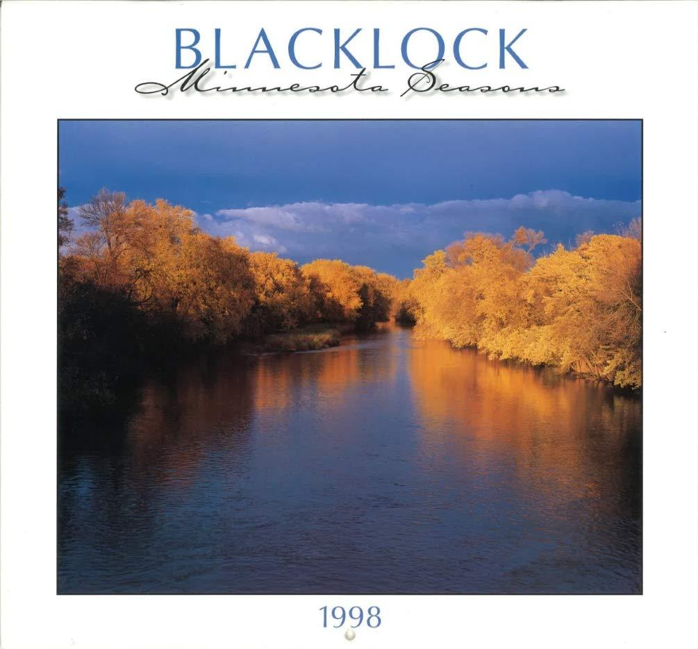Minnesota Seasons 1998 Calendar Abrams 9780963499165 Amazon Com