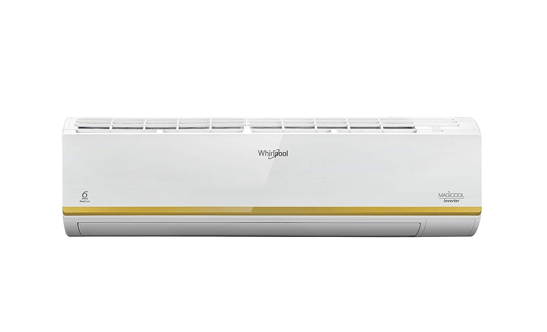 Whirlpool 1.5 Ton 3 Star Inverter Split AC (Copper, 1.5T MAGICOOL PRO+ 3S  COPR INVERTER, White Gold): Amazon.in: Home & Kitchen