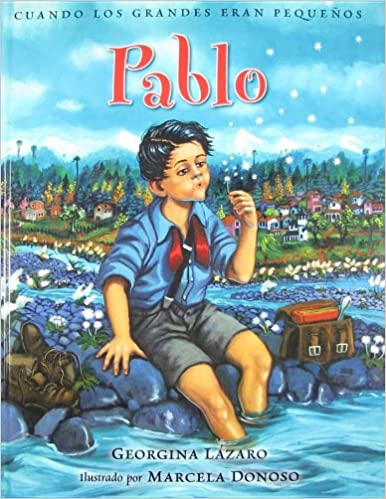 Descargar gratis kindle ebooks ipad Pablo (Cuando los Grandes Eran Pequenos) 193303209X PDF PDB