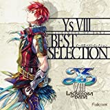 YS 8 Best Selection (Original Soundtrack)