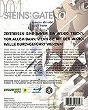 Steins; Gate Vol. 1