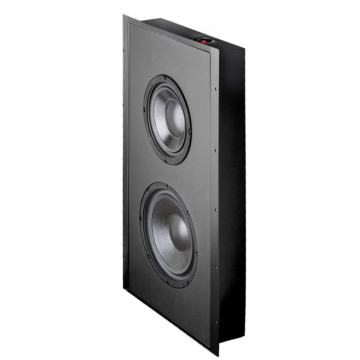 Osd In Wall 300w Low Profile Home Theater Subwoofer Trimless Design 8 Woofer W 10 Passive Radiator Sl800d Price Buy Osd In Wall 300w Low Profile Home Theater Subwoofer Trimless Design 8 Woofer W