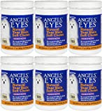 Product review for Angels' Eyes Natural Soft Chew Chicken Flavor 1440ct Dog (6 x 240ct)