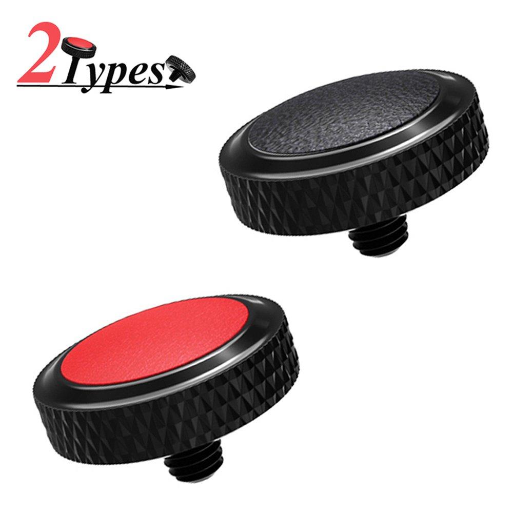 Camera Soft Release Button JJC Shutter Button for Fujifilm X-T20 X-T10 X-T2 X-PRO1 X-PRO2 X100 X100S X100T X100F X30 X20 X10 X-E3 X-E2S Sony RX1R RX10 II III IV Leica M7 M8 M9 M10 M-E M-P M-A 2Types by JJC