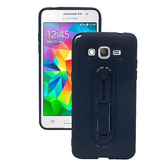 quality design be58d ce541 Amazon.com: Samsung Galaxy J2 Prime Case, Samsung G530 Phone Case ...