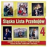 Śląska Lista Przebojów 4 [CD]