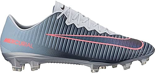 da220d220908 Nike Men's Mercurial Vapor XI FG Soccer Cleat (Light Armory Blue, Armory  Navy)