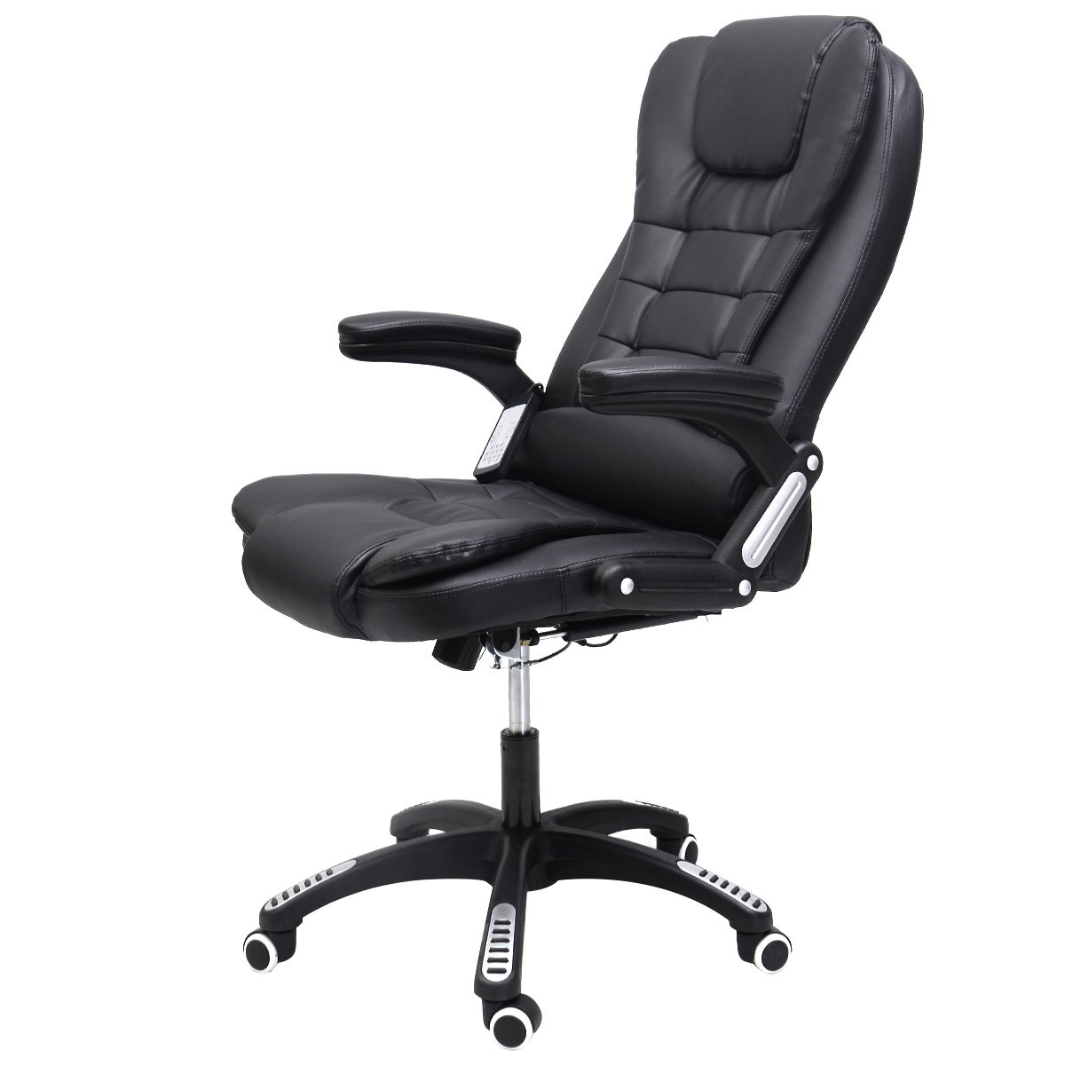 amazon com tangkula office massage chair executive ergonomic