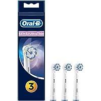 Oral-B Sensi Ultrathin Opzetborstels, Verpakking Van 3