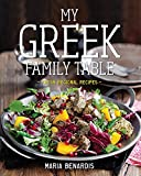 My Greek Family Table%3A Fresh%2C Region
