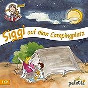 Siggi auf dem Campingplatz (Siggi Blitz) | Anke Riedel