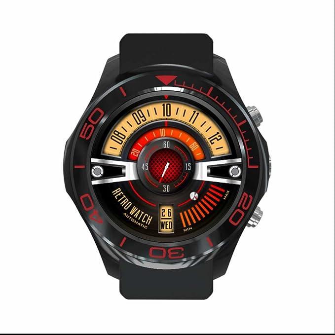 Bluetooth reloj Smart Watch reloj deportivo relojes ...
