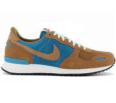 competitive price c58c8 861ff NIKE Air Vortex Sneaker Herren, Pine Green White, 41 EU