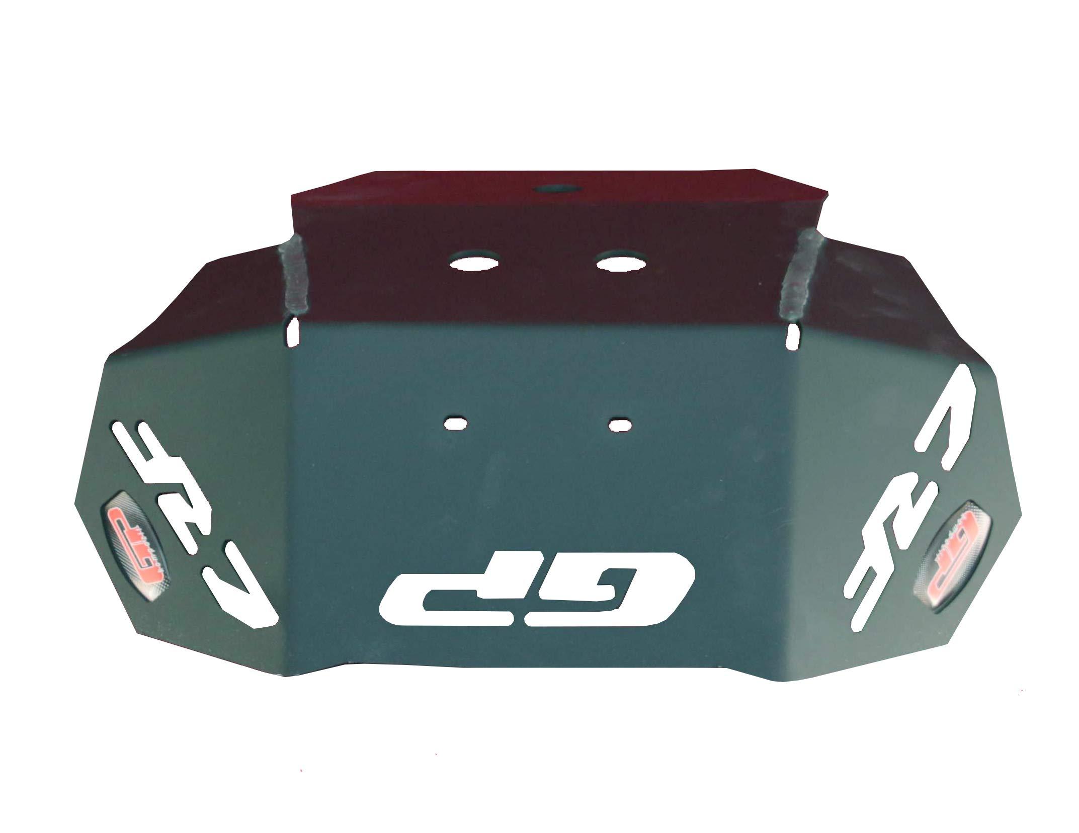 Honda CRF 250 L Skid Plate 2013 2018