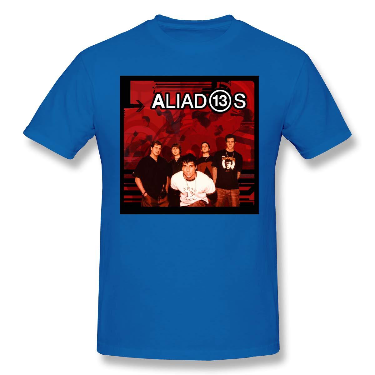 Panderis Aliados 13 Fashion Blue L 7578 Shirts