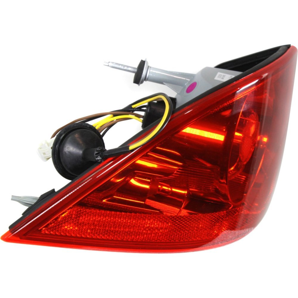 Tail Light for Buick Lucerne 06-11 Outer Assembly Left Side