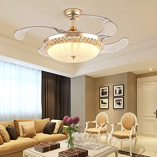 LOYALHEARTDY Ceiling Fan