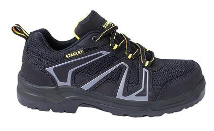 Pro Lite Hiker Low Steel Toe Work Shoe (13 D(M) US Black)