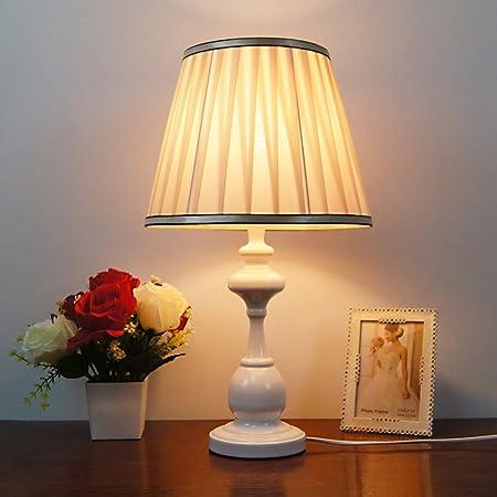 Lampe De Table LED Moderne Lampe De ChevetBureau éLéGante