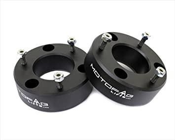 MotoFab Lifts CH-3-3 in Front Leveling Lift Kit That is compatible with  Chevy/Gmc Pickup