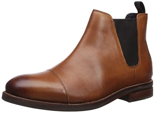 65e94cb548e Cole Haan Men's Wagner Grand Chelsea Boot Waterproof