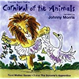 Carnival Of The Animals - Narrated by Johnny Morris