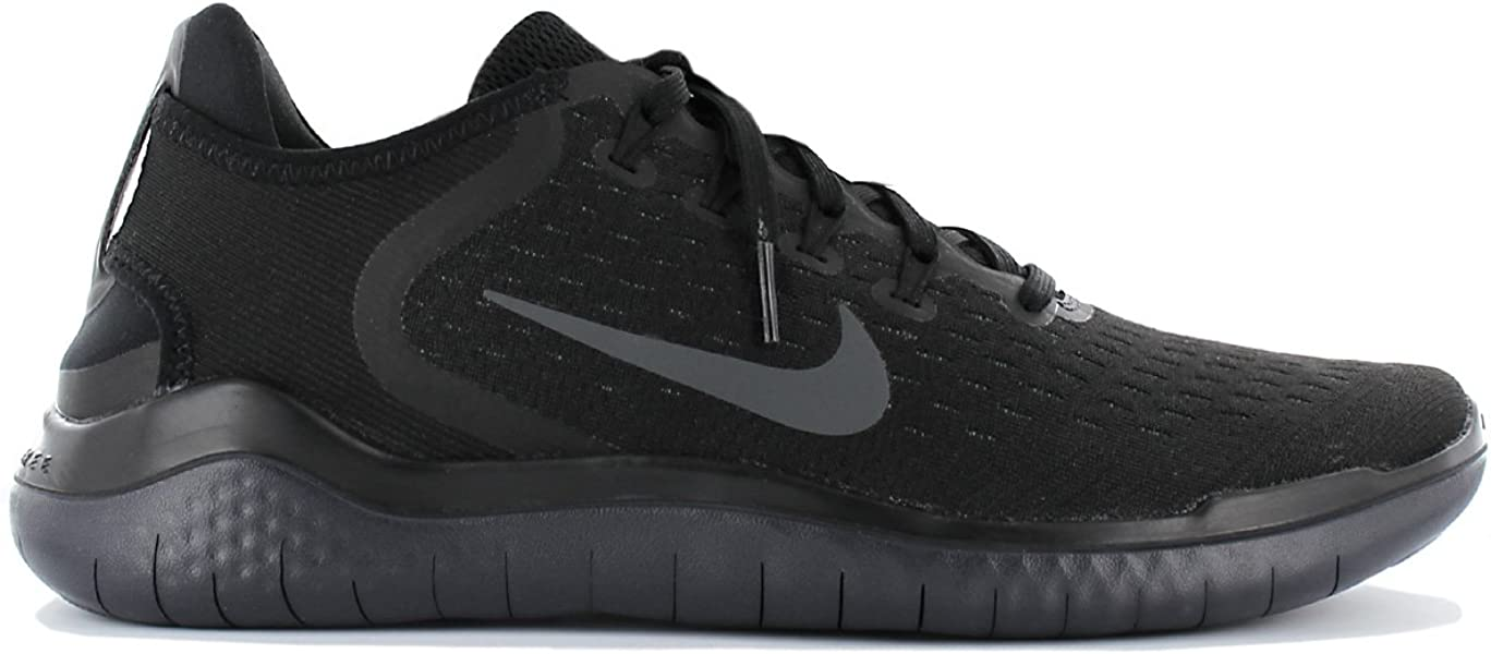 pretty nice 87ba0 7dcc7 Nike Free RN 2018, Scarpe Running Uomo: Amazon.it: Scarpe e borse