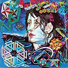 Todd Rundgren - A Wizard, A True Star - Castle Communications - CLALP 134