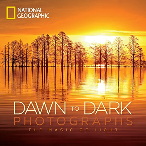 The world's best landscape photography and photojournalism stunningly depicts the passage of a single day, from dawn's first light to the closing moments of sunset. Experience shimmering mornings and opaque nights through the eyes of National Geograp...
