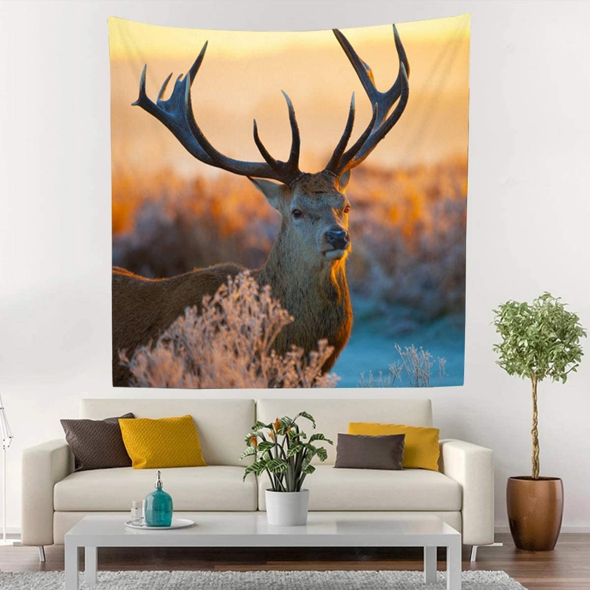 Custom Wall Tapestry Unload Your Images and Print Photo Text, Custom Tapestry Anything for your Friends and Family, Suitable for Decor Living Room and Bedroom Birthday Wedding Events 80 W x 60 L